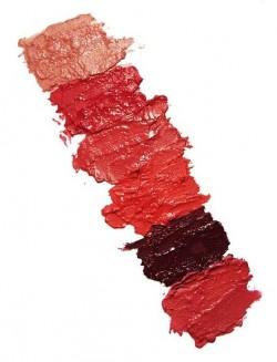 립스틱 브랜드마다 성분이 다르기 때문에 크로마토그래피 기술로 성분을 분석하면 용의자의 립스틱 브랜드를 알아낼 수 있다. - pixabay 제공